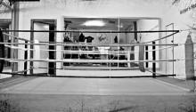 Kickboxcentrum Leiden